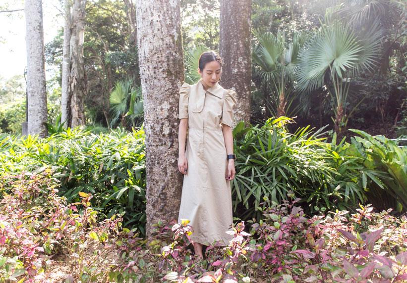 Delightful Irene Lau